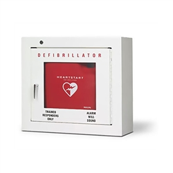 Philips AED Cabinet - Compact With Audible Alarm