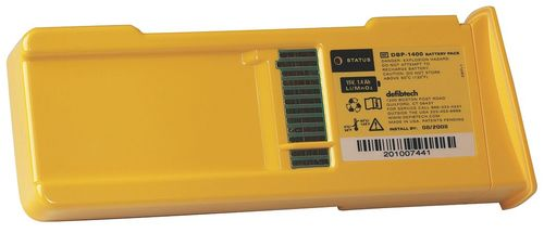 Defibtech Lifeline AUTO AED Standard Battery Pack