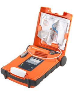 Power Heart G5 AED by Cardiac Science