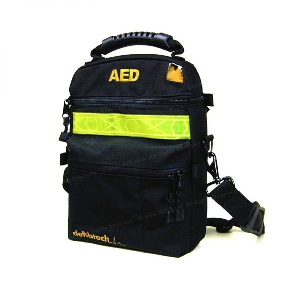 Defibtech Lifeline AED Soft Carry Case