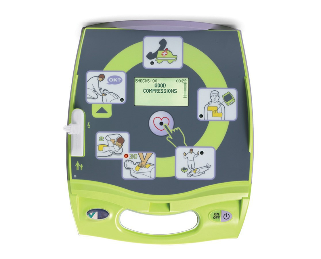Zoll AED Mobile Package