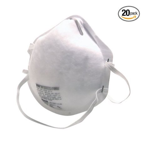 MSA Safety Works N95 Respirator